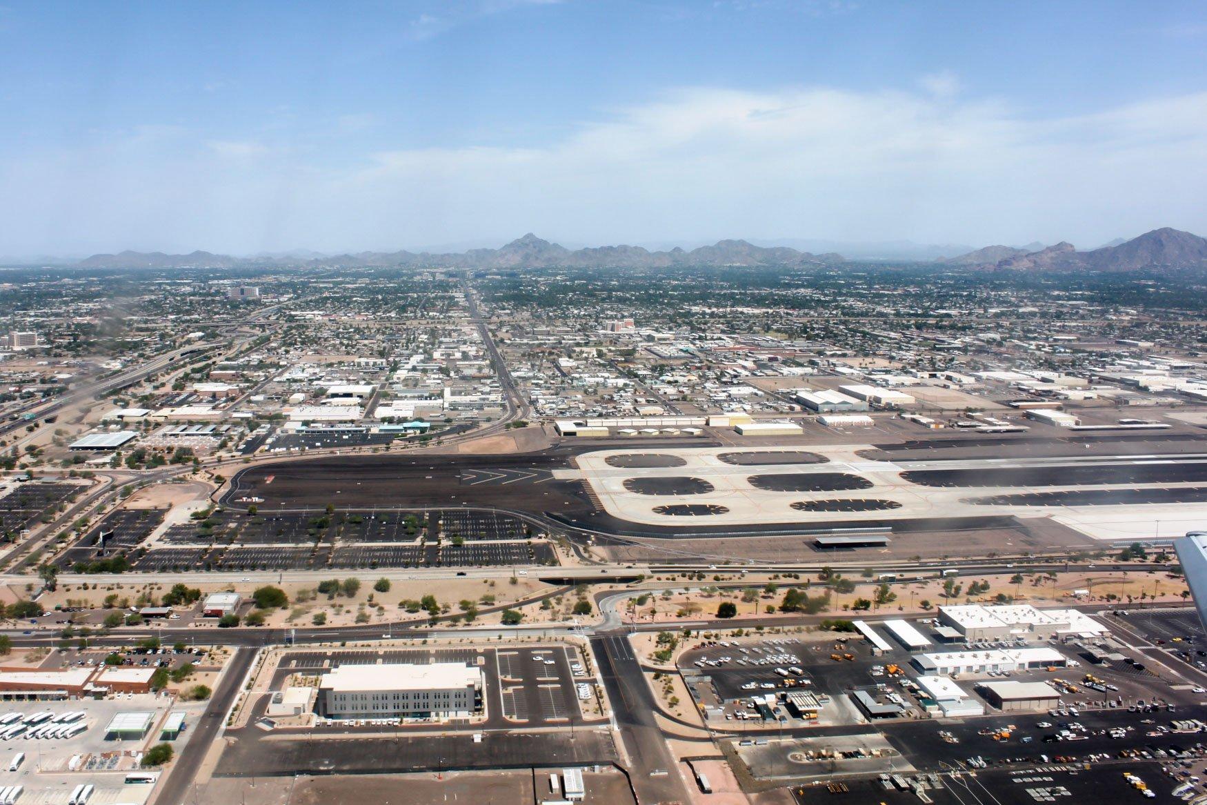 Phoenix Sky Harbor