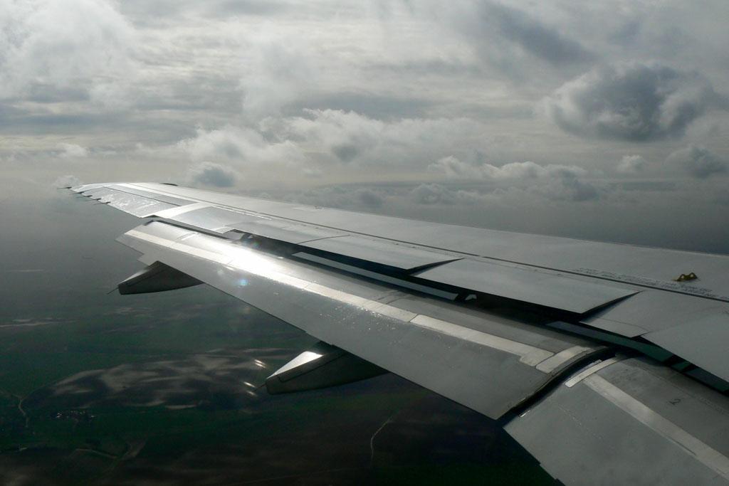 Air France Airbus A320-100