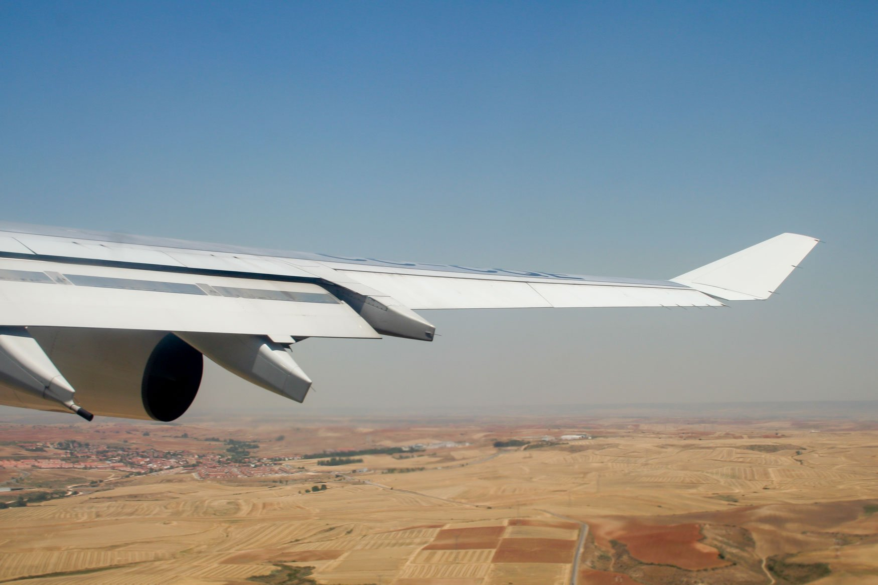 LAN Chile A340-300