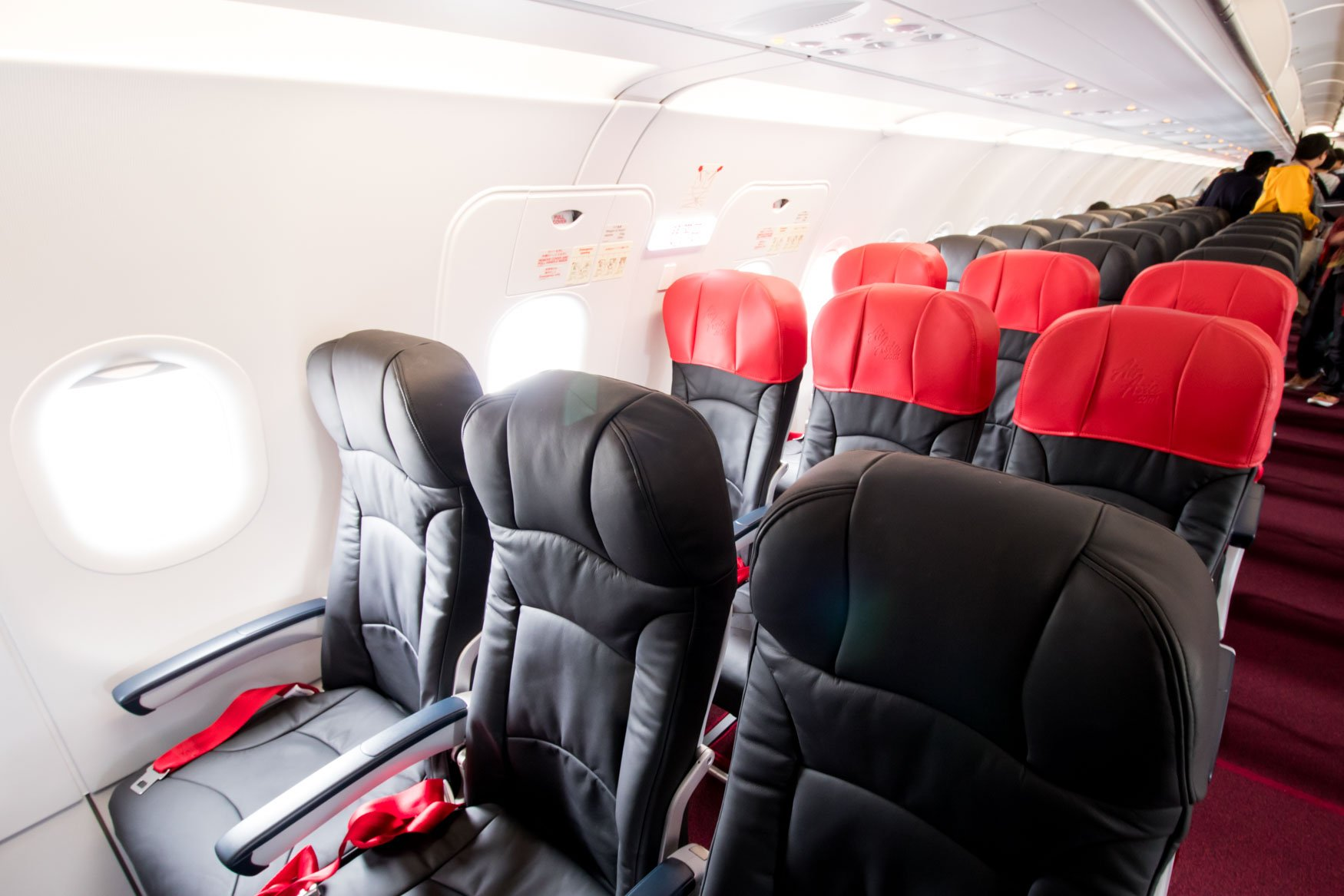 AirAsia Japan Seats