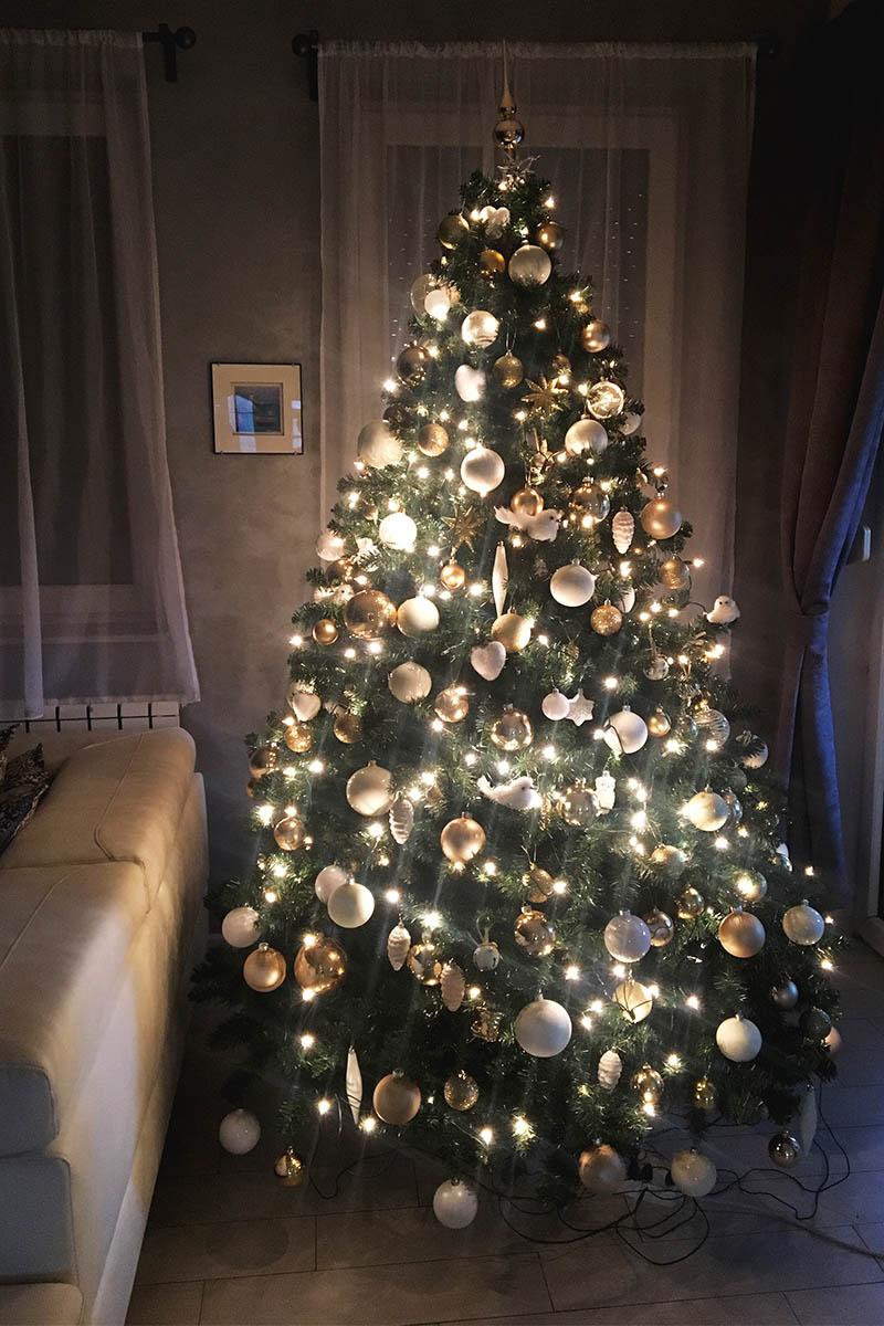 Christmas Tree KN Aviation