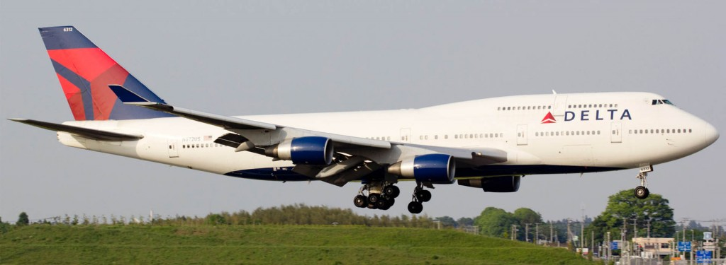 Delta Air Lines Postpones the Retirement of Its 747 from Scheduled Flights by Two Days