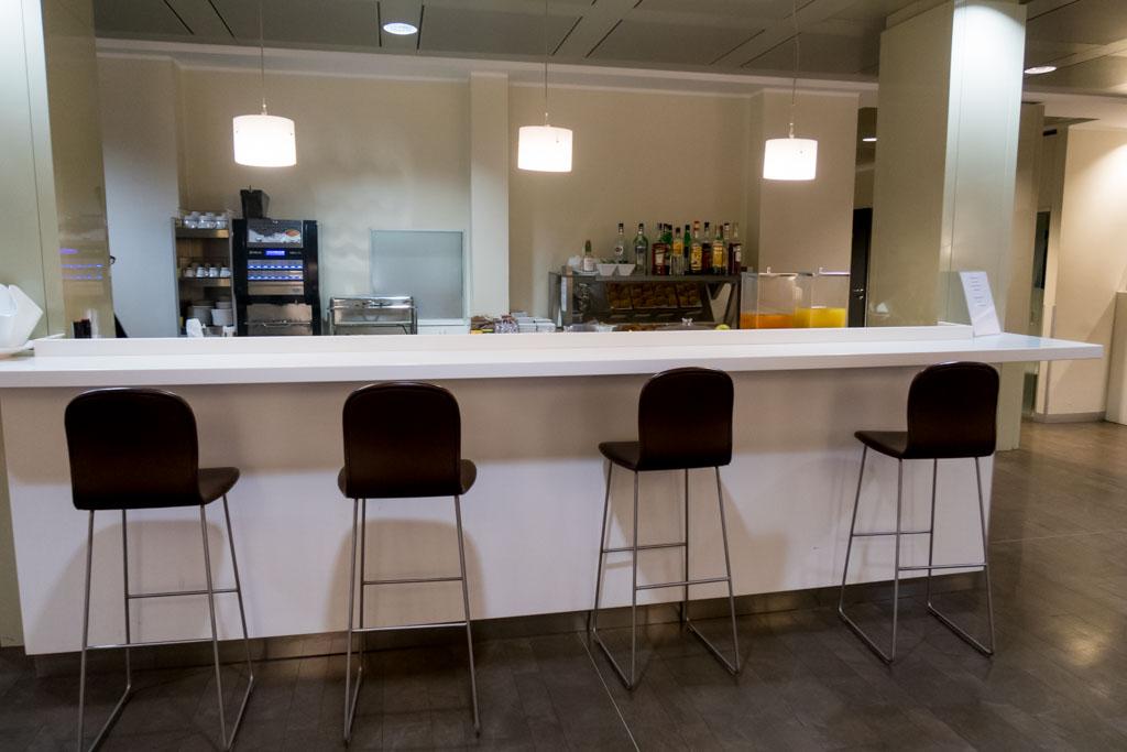 Club S.E.A. Sala Leonardo Bar