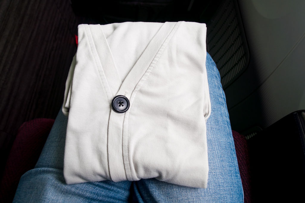 Japan Airlines Cardigan
