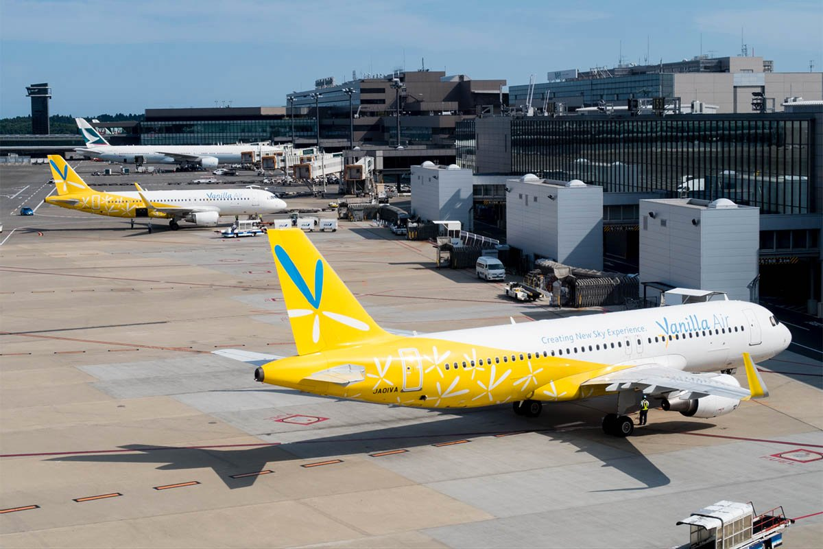 Vanilla Air Plans to Launch Its First Route Out of Fukuoka, to Taipei, During 2018 Summer Schedule