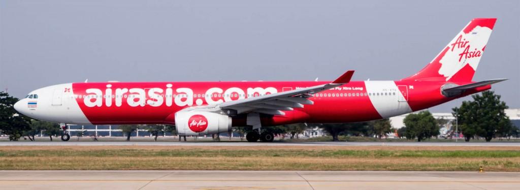 Thai AirAsia X to Restart Bangkok - Sapporo Route Starting from April 11, 2018