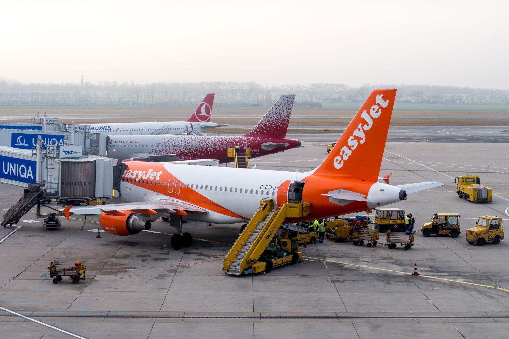 How Fast Do Passenger Jets Fly?