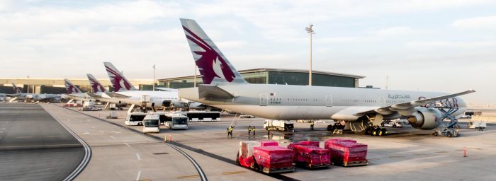 Trip Preview: From Tokyo to New York the Long Way Thanks to an Insane Qatar Airways' Business Class Fare