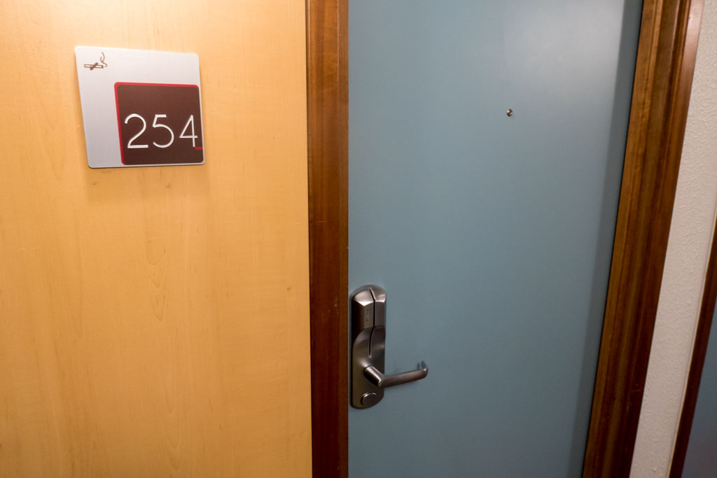 Room 254