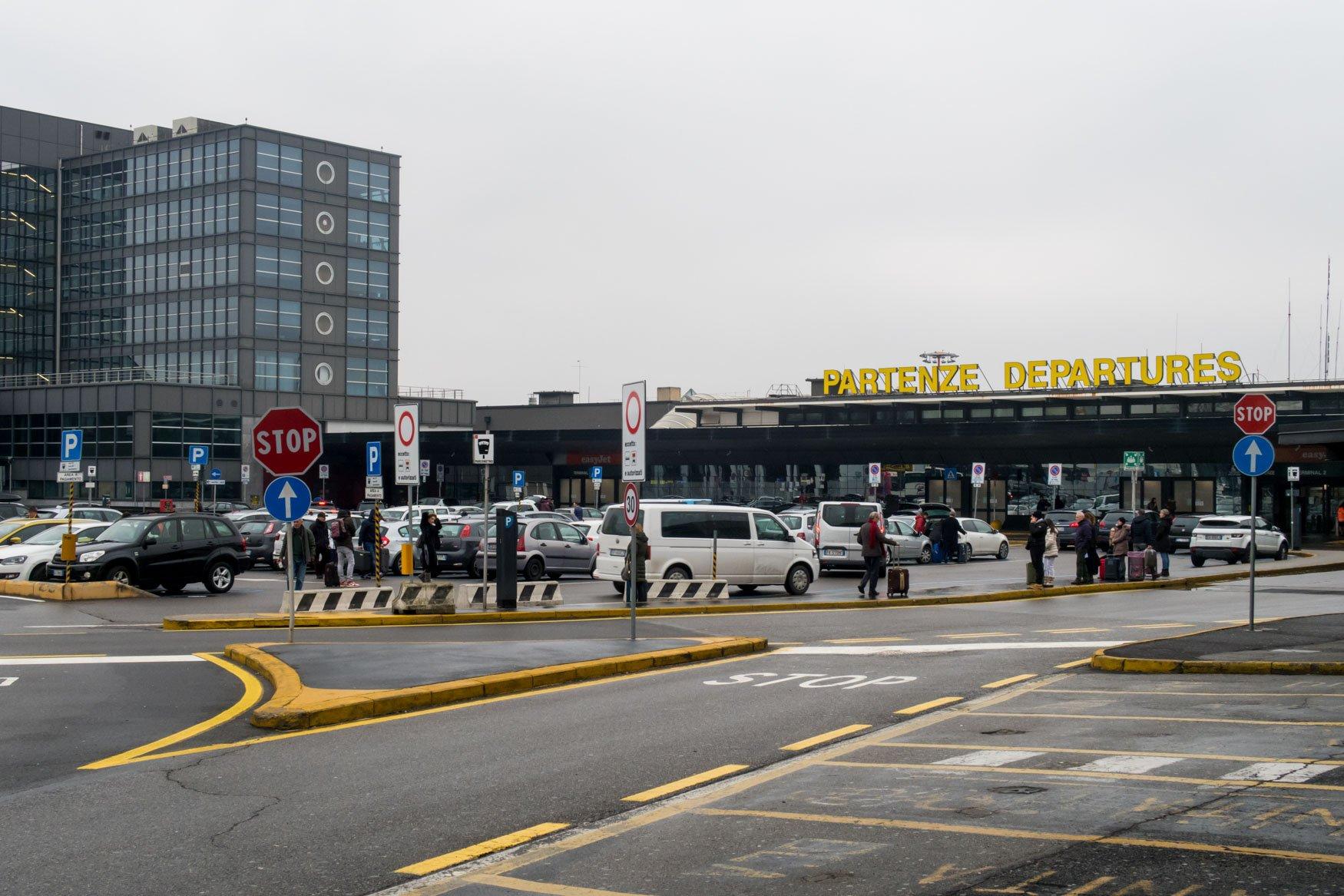 Malpensa, lunedì riapre il Terminal 1. Ma chiude il Terminal 2