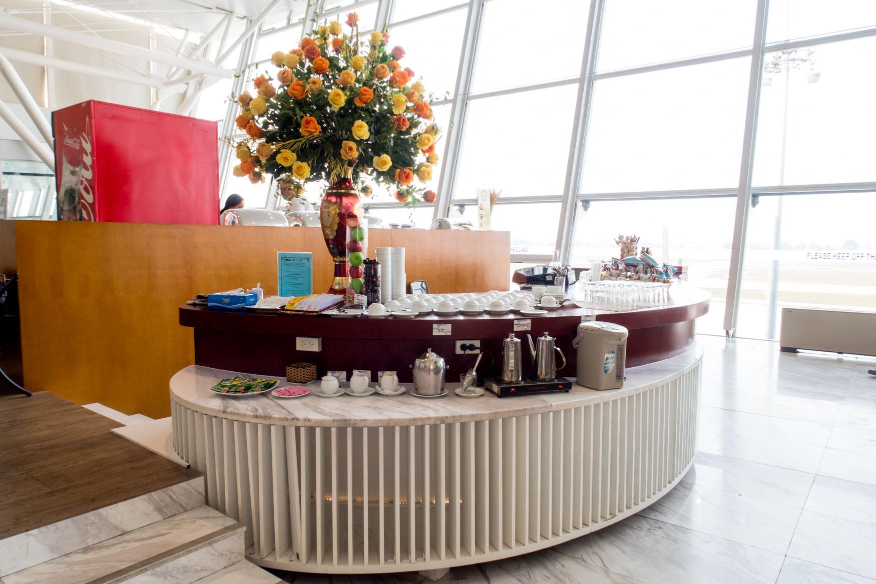Bar ACV Lounge Hanoi