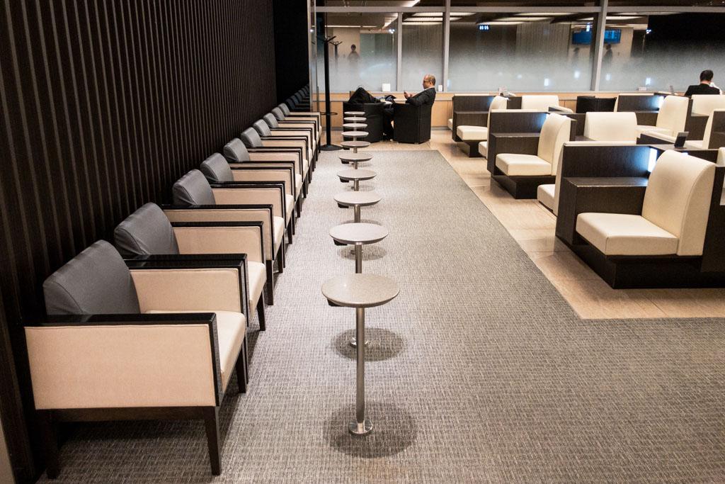 ANA Lounge Seating