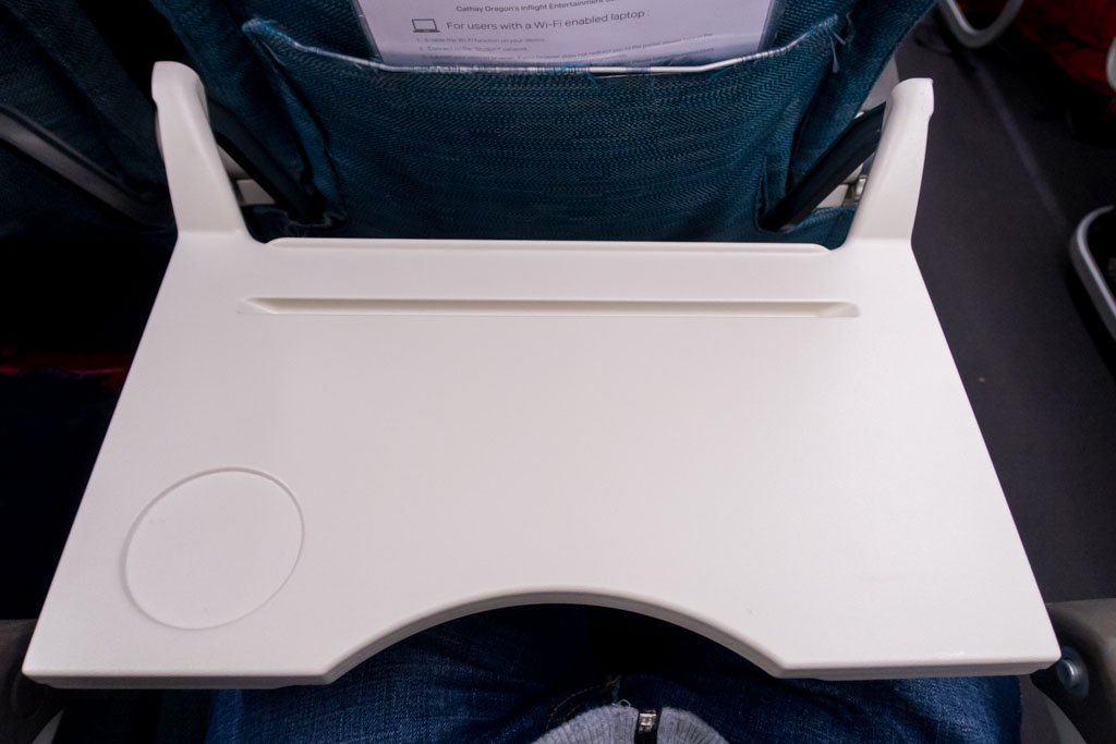Cathay Dragon Tray Table