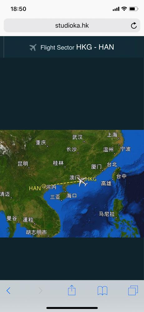 StudioKA Map