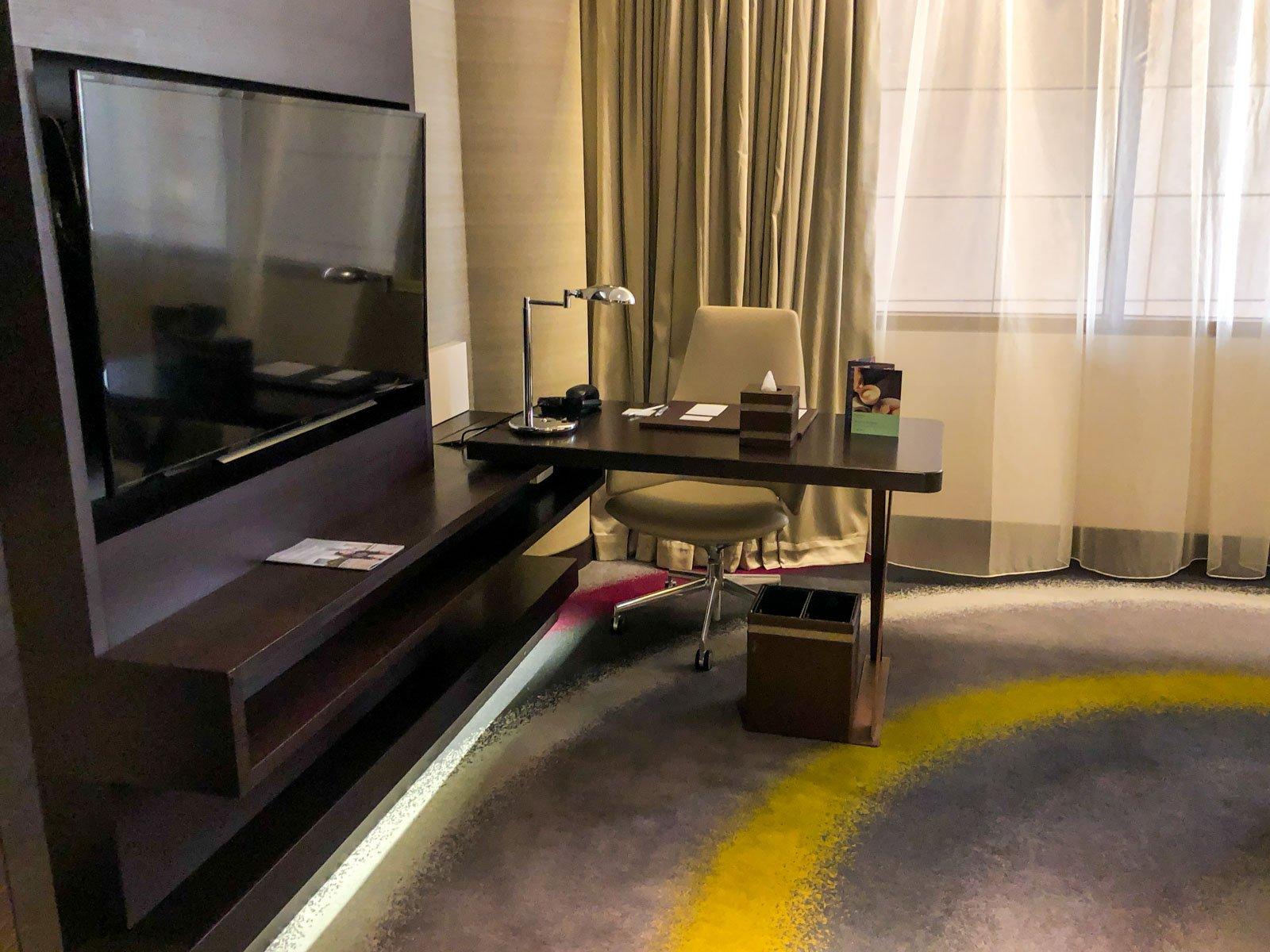 Qatar Stopover PlusQatar Free Hotel Room