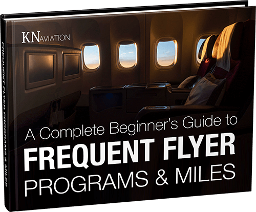 A Complete Beginner's Guide to Frequent Flyer Programs & Miles