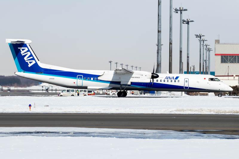 ANA DHC-8-400
