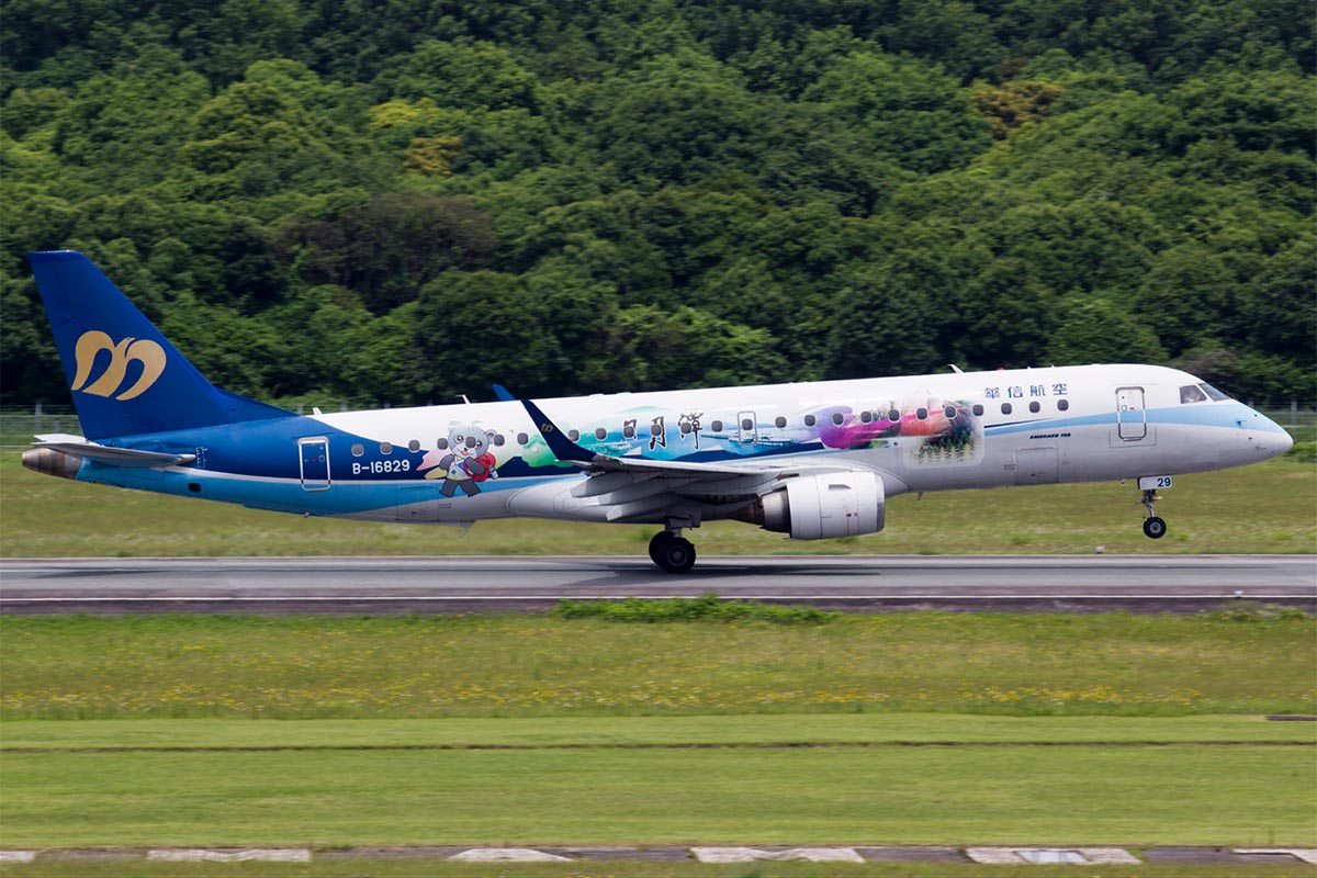 Mandarin Airlines to Launch Taichung - Tokyo Narita Route in June 2018