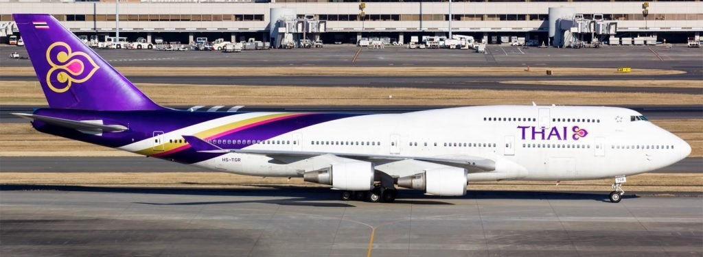 MLIT Launches an Investigation Into Last Week's Thai Airways Go Around at Haneda