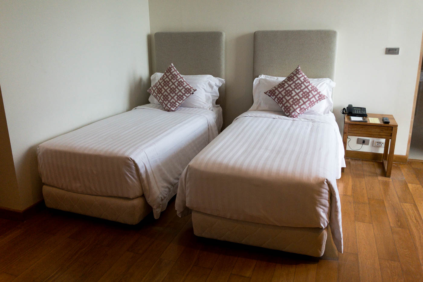 Grand West Sands Resort & Villas Phuket Guest Room