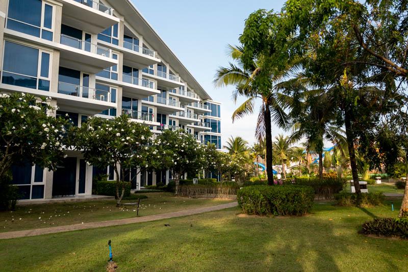 West Sands Resort & Villas