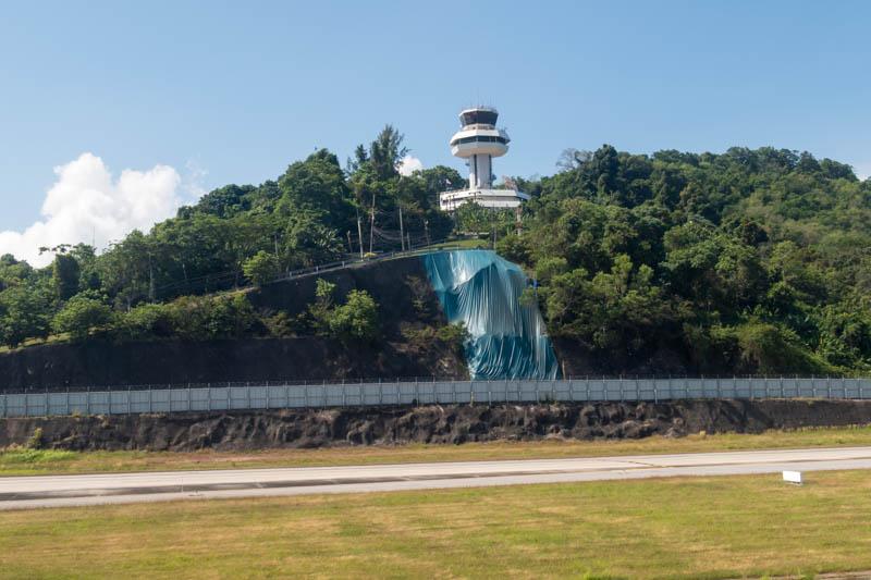 Phuket Control Tower