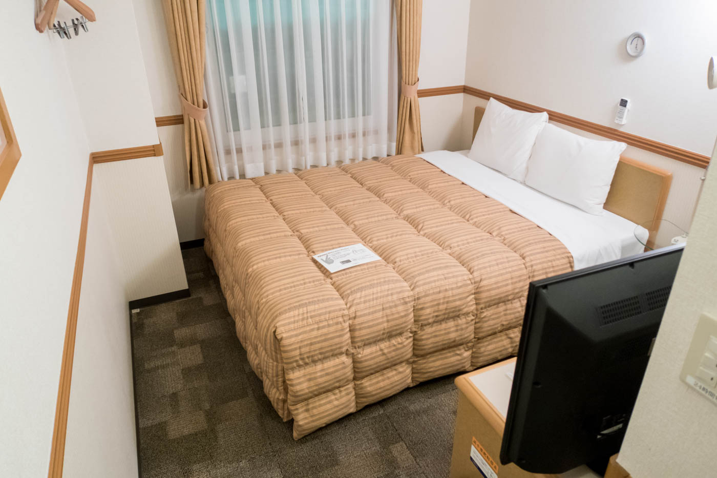 Toyoko Inn Centrair Guest Room