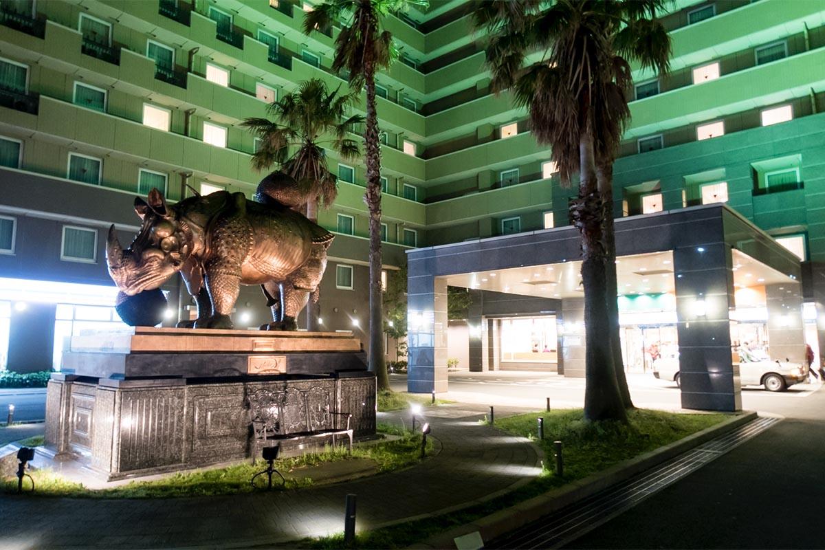 Toyoko Inn Centrair