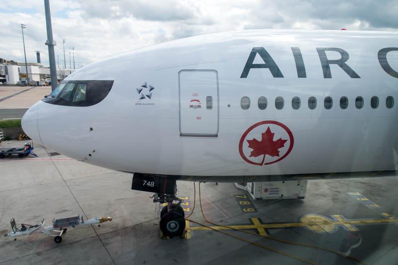 Air Canada 777-300ER