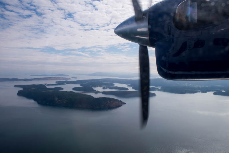 Vancouver Islands