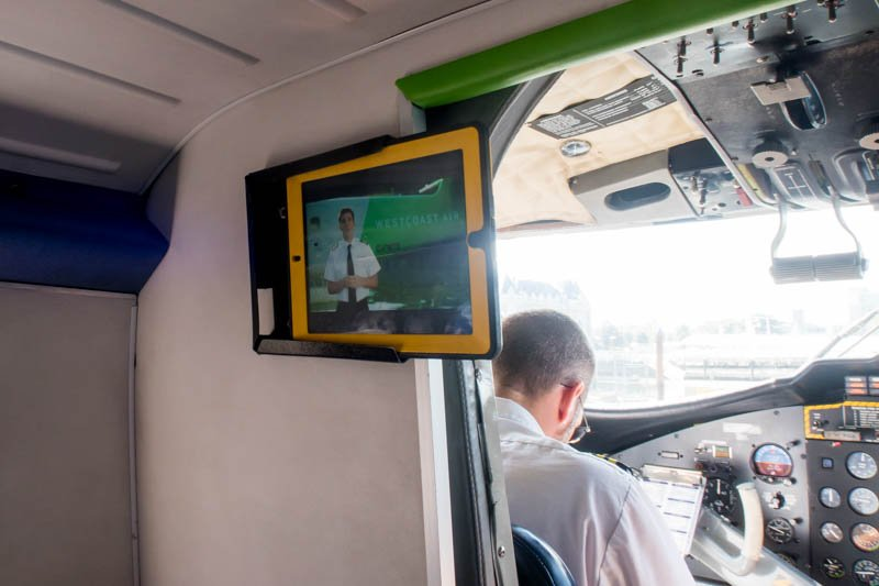 Harbour Air Safety Video