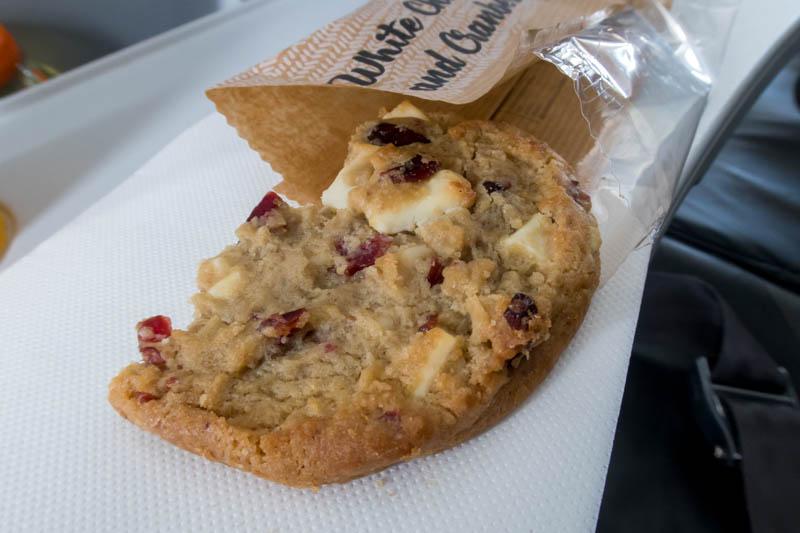 Lufthansa Cookie