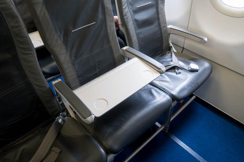 Lufthansa Intra-European Business Class