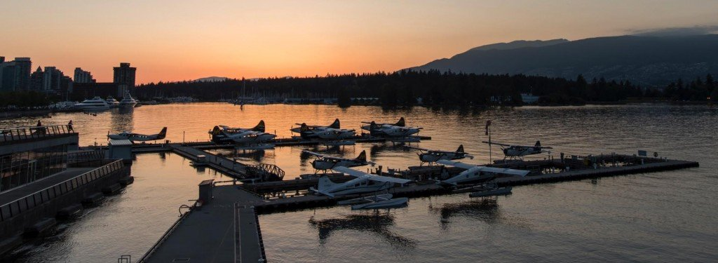 Spotting Guide: Photographing Seaplanes at Vancouver Coal Harbour Seaplane Base
