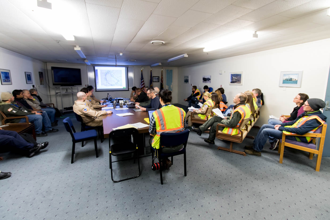 NASA SOFIA Mission Briefing