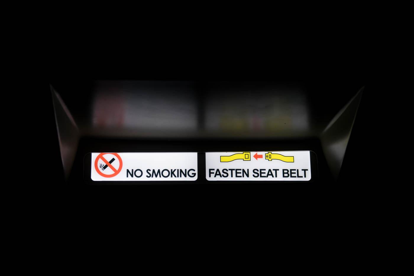 NASA SOFIA Fasten Your Seatbelt
