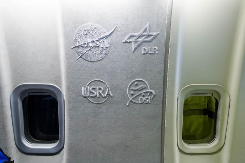 NASA / DLR / USRA / DSI