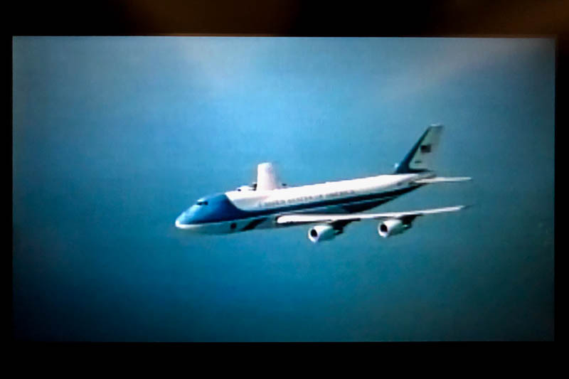 Air Force One Documentary