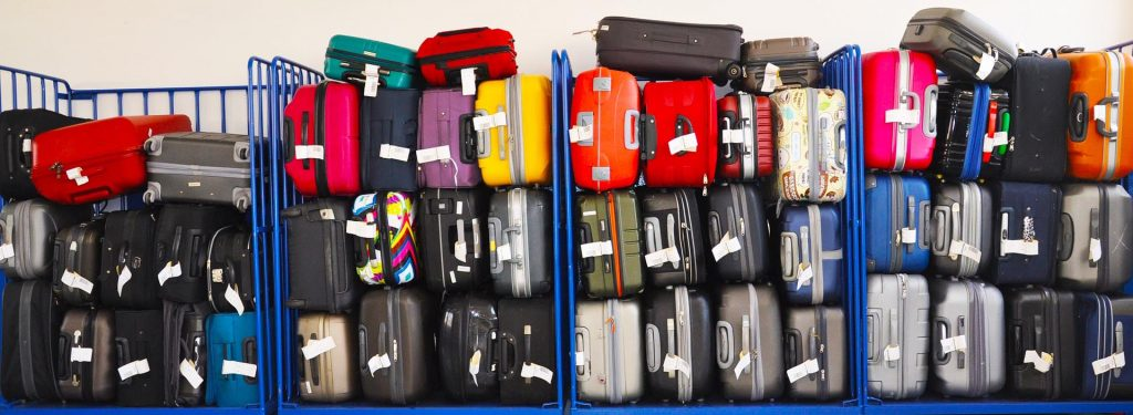 Hard-Shell vs. Soft-Shell Luggage: Which One Is Better for (Not Only) International Travel?