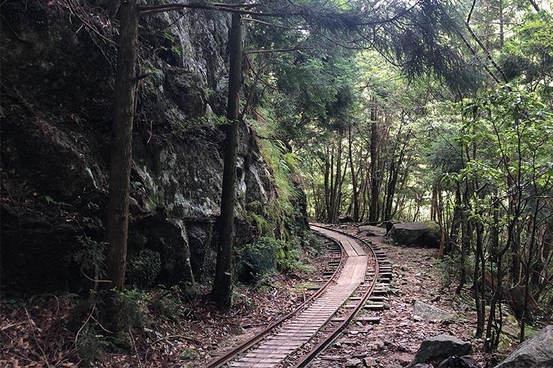 Jomonsugi Hike