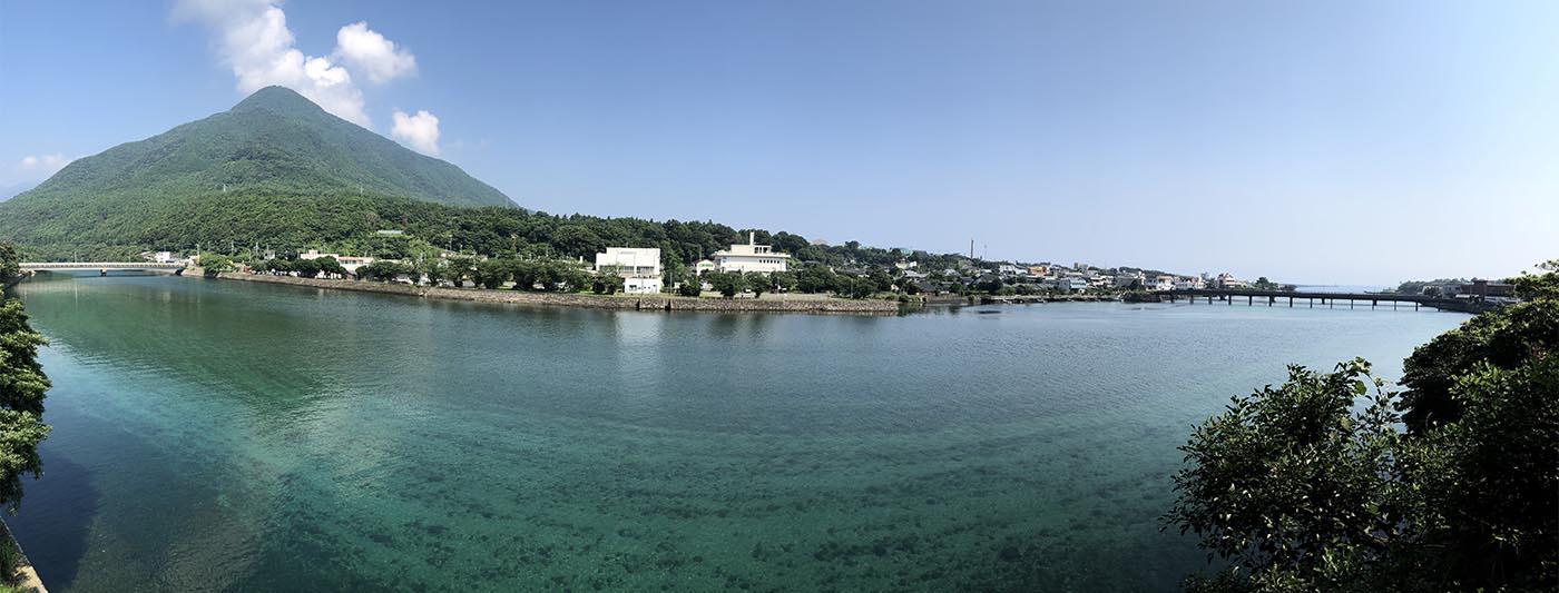Yakusugi-Sou Room View