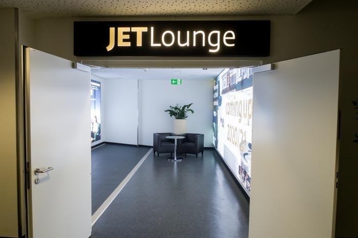 Jet Lounge Vienna