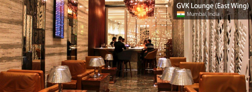 Lounge Review: GVK Lounge (International - East Wing) at Mumbai International
