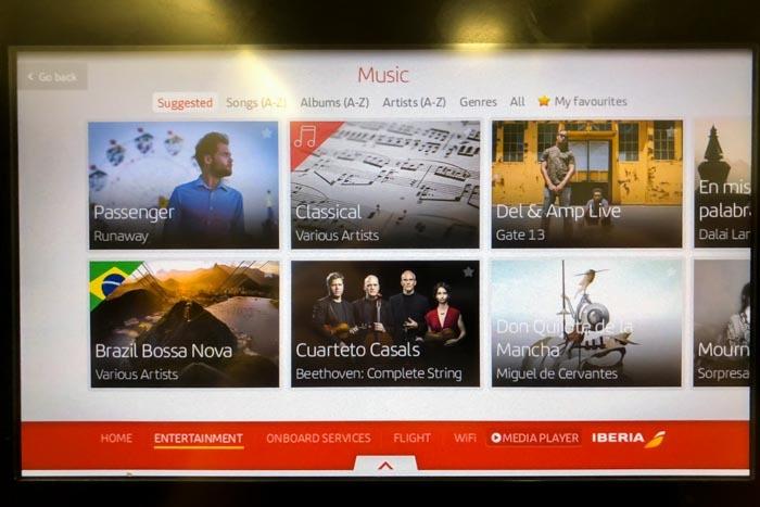 Iberia Music