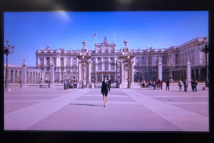 Iberia Safety Video