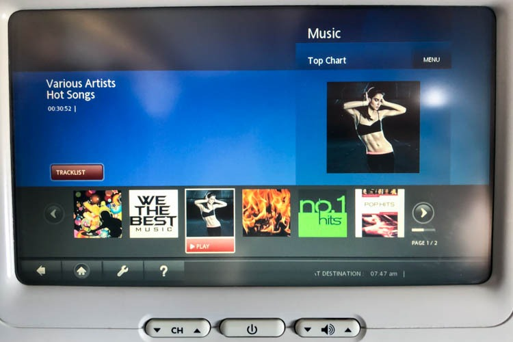 Aeroflot Music