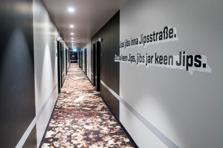 Meininger Hotel Berlin Tiergarten Guest Rooms