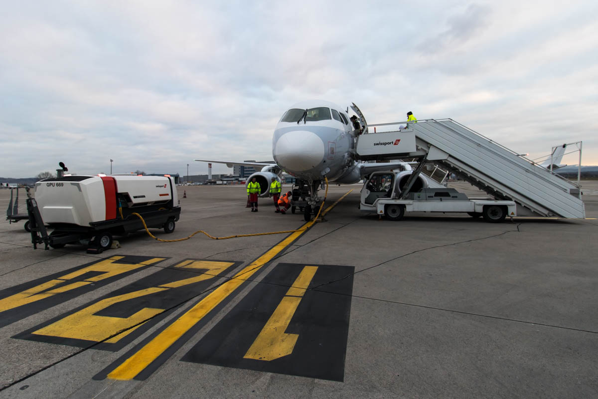 Trip Preview: Catching a Flight on the Sukhoi Superjet