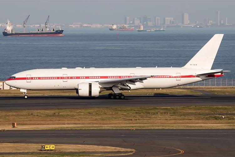 Abu Dhabi 777