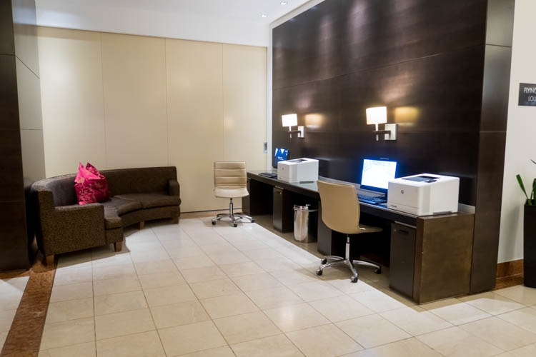 NH Hotel Vienna Airport Business Center